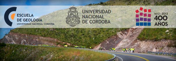 Imagen estudiantes de Geologia en practico de campa�a